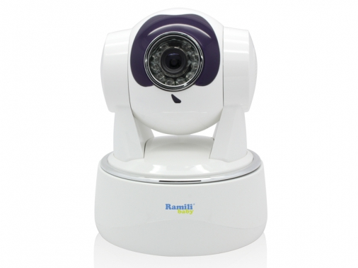 Видеоняня Ramili WiFi Baby Monitor RV800 HD madrobots.ru 6790.000