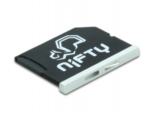 Nifty Minidrive Air 13 (карта 64 Гб)
