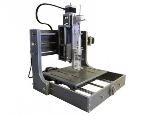 Шоколадный 3D-принтер Choc Creator V1