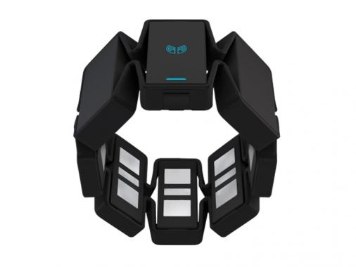 Браслет для управления при помощи жестов Thalmic Labs Myo Gesture Control от Madrobots