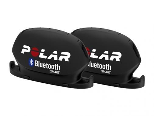 Набор датчиков скорости и каденса Polar Speed and Cadence Bluetooth Smart от Madrobots