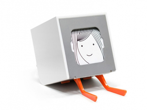 Little Printer – очаровательный мини-принтер для интернет-пользователей от Madrobots