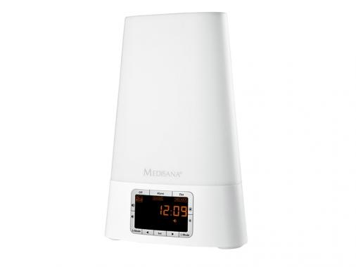 Светобудильник Medisana WL-450 от Madrobots
