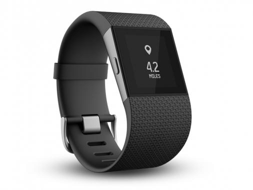 Спортивные часы Fitbit Surge