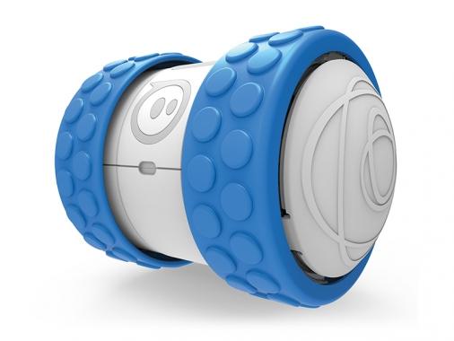 Мини-робот Orbotix Ollie управляемый со смартфона