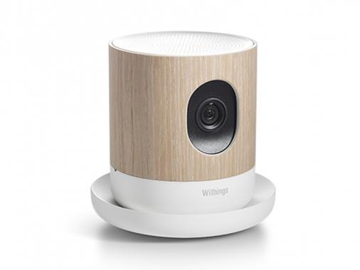 Домашняя беспроводная HD-камера Withings Home