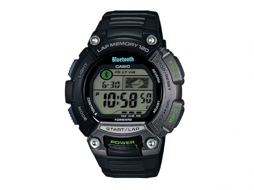 Умные часы Casio STB-1000 от Madrobots