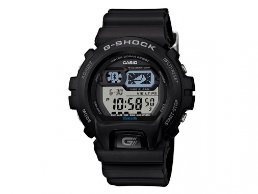 Умные часы Casio GB-6900B от Madrobots