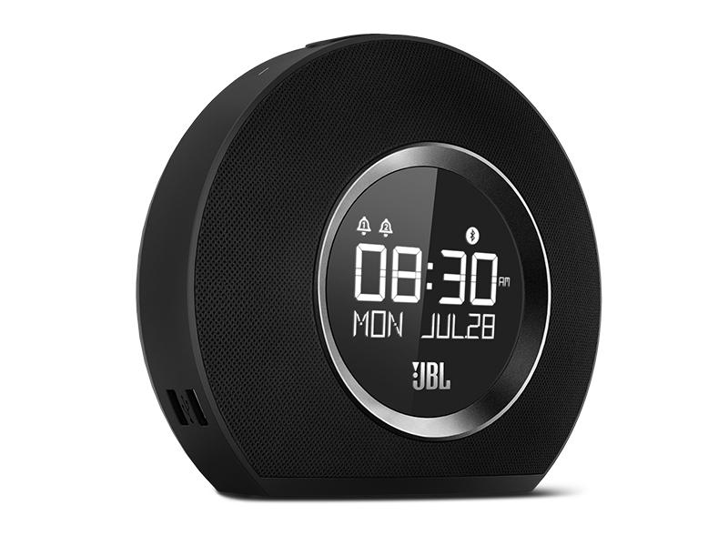 Портативная акустическая система с радиобудильником JBL Horizon от Madrobots