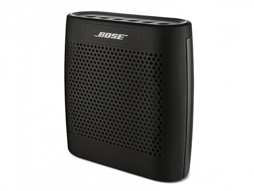 Портативная акустическая система Bose SoundLink Color от Madrobots