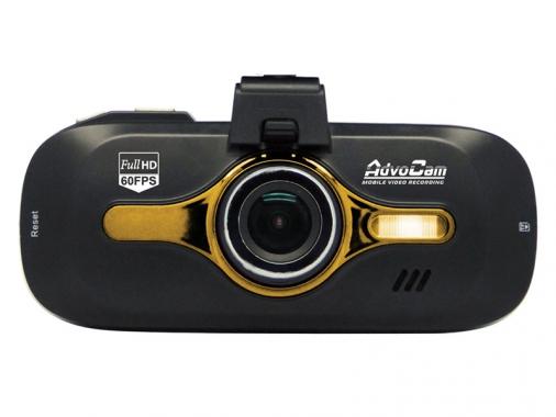 Видеорегистратор AdvoCam FD8 Gold GPS от Madrobots