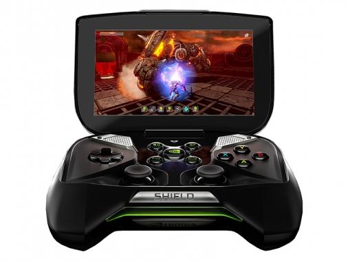 Портативная игровая консоль NVIDIA Shield Portable 16 Gb от Madrobots