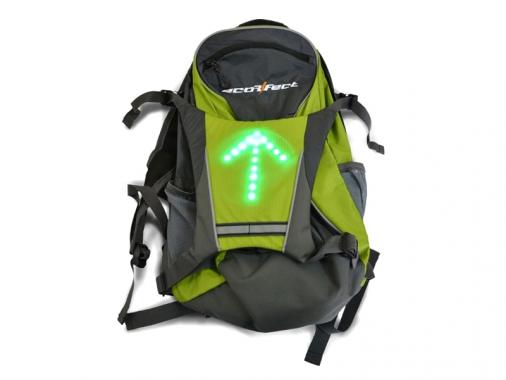 Умный рюкзак Ecoffect 18 литров