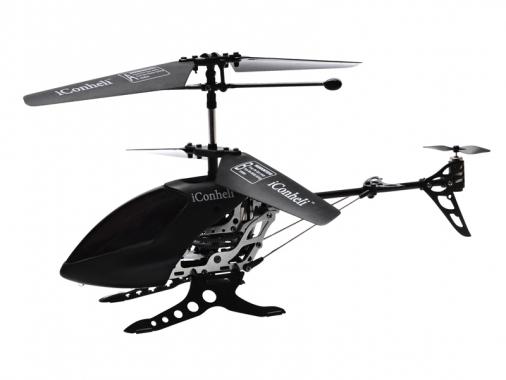 iConHeli – управляемый вертолет