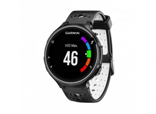 Спортивные часы Garmin Forerunner 230 от Madrobots