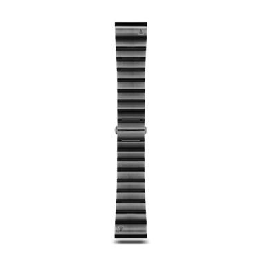 Металлический ремешок для умных часов Garmin Fenix 3 Replacement от Madrobots