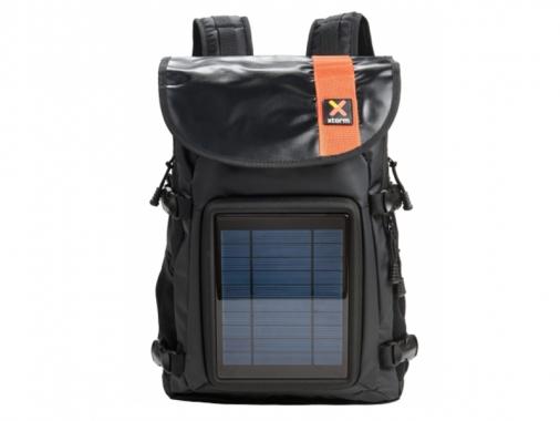 Рюкзак Xtorm Solar Helios с солнечной батареей 11000 мАч