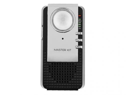 Звуковая сигнализация с датчиком движения MT1020 от Madrobots