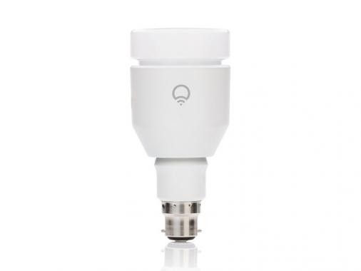 Умная лампа LIFX White 800 от Madrobots