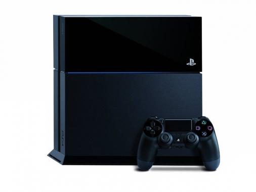 Игровая приставка Sony PlayStation 4 от Madrobots