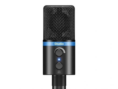 Микрофон IK Multimedia iRig Mic Studio от Madrobots