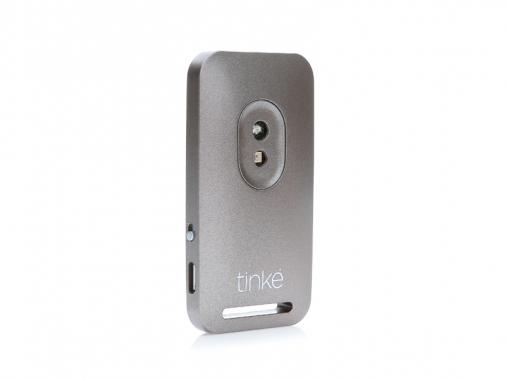 Tinke для Android от Madrobots