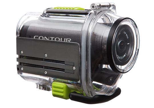 Экшн-камера Contour + 2 от Madrobots