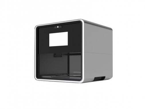 Органический 3D-принтер Foodini