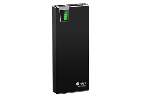 Внешний аккумулятор HIPER Power Bank MP20000 от Madrobots