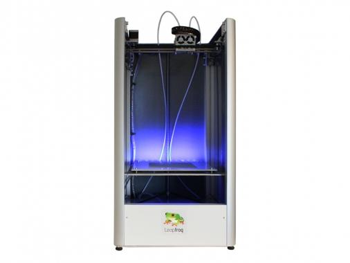 3D-принтер Creatr XL