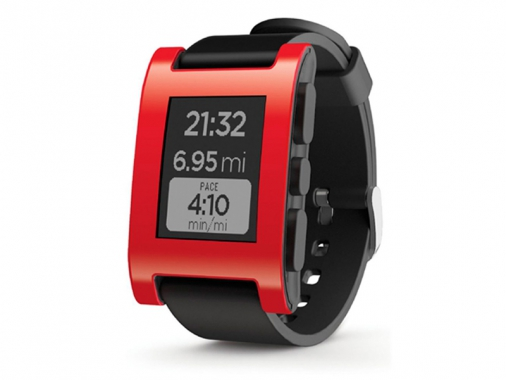 Умные часы Pebble SmartWatch madrobots.ru 6990.000