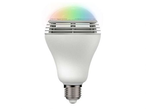 Умная лампа Mipow Playbulb Color от Madrobots