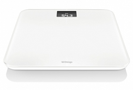 Withings WS-30 от Madrobots