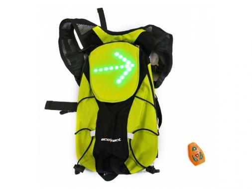 Умный рюкзак Ecoffect 5 литров