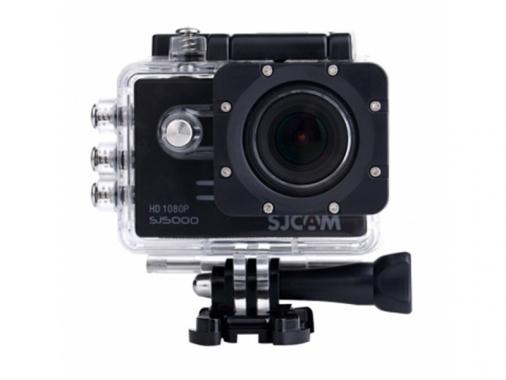Экшн-камера SJCAM SJ5000 от Madrobots