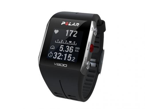 Спортивные часы Polar V800 от Madrobots
