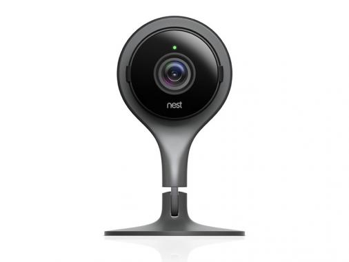 Умная камера Nest Cam от Madrobots