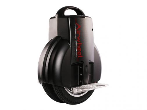Моноколесо Airwheel Q3 от Madrobots