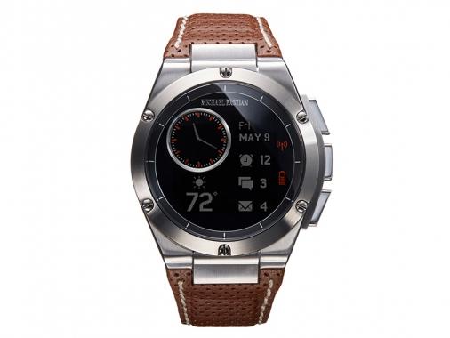 Умные часы Hewlett-Packard MB Chronowing от Madrobots
