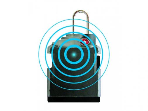 Умный замок Merlin Smart Lock от Madrobots