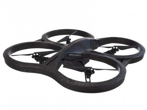 Квадрокоптер Parrot AR.Drone 2.0 Power Edition madrobots.ru 15490.000