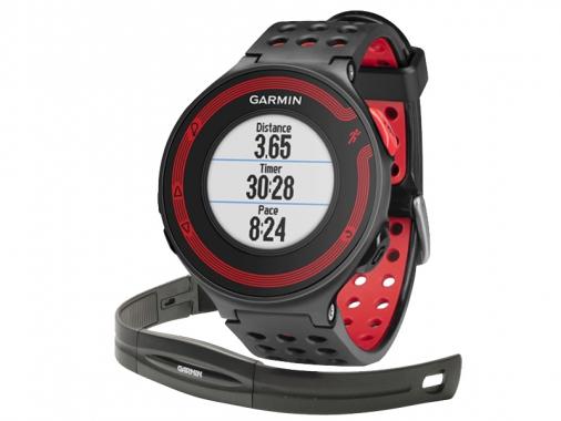 Спортивные часы Garmin Forerunner 220   HRM