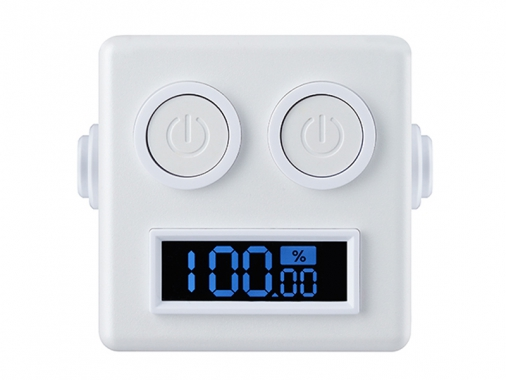 Внешний аккумулятор Ozaki O!Tool Battery J104 madrobots.ru 4790.000