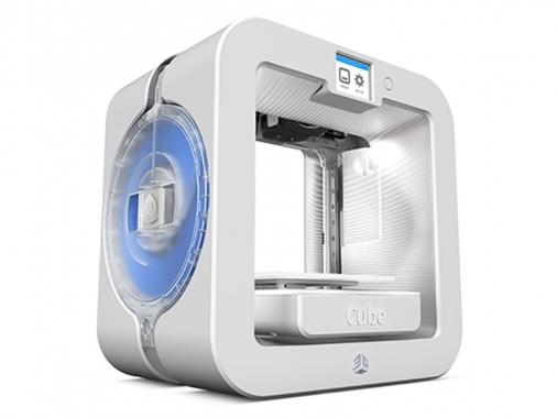 3D принтер Cube madrobots.ru 83000.000