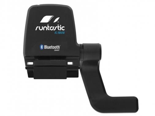 Велосипедный датчик скорости Runtastic RUNSCS1 black madrobots.ru 3490.000