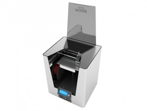 Персональный 3D принтер Picaso 3D Designer madrobots.ru 99000.000