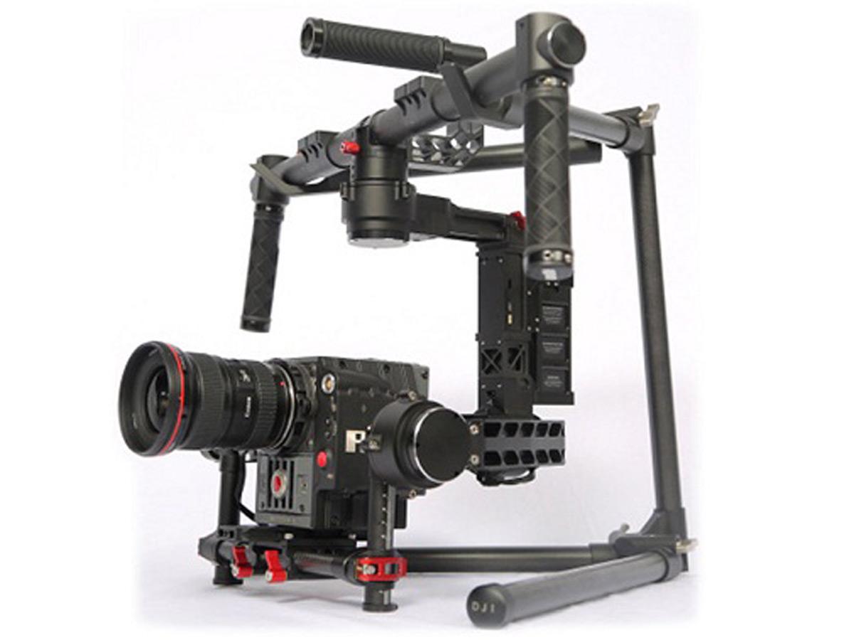 Стабилизатор для камеры canon 5d mark своими руками