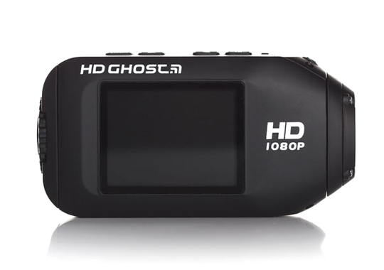 Экшн-камера Drift GHOST от Madrobots