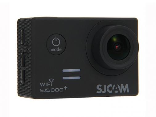Экшн-камера SJCAM SJ5000 Plus от Madrobots