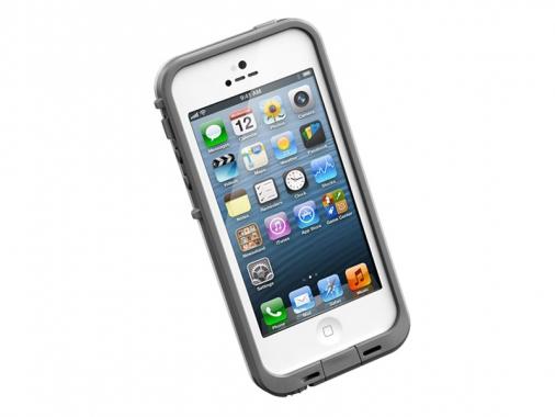 Чехол Lifeproof для iPhone 5/5S от Madrobots